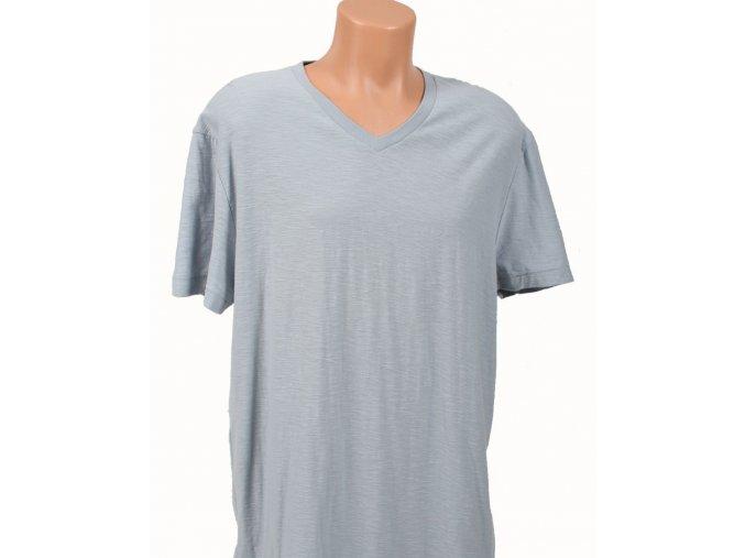 Calvin Klein pánské tričko šedé