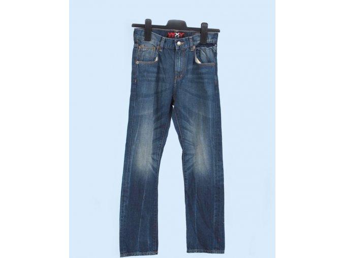 WXY dětské džíny