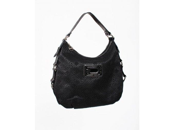 DERÉON dámská kabelka CIRCUIT černá