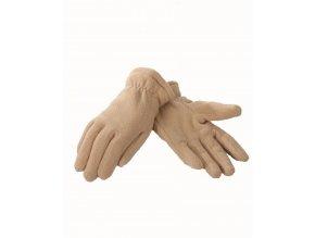 THISULATE dívčí rukavice béžové