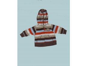 carter's dětská bunda/mikina