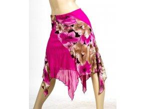 VIVA YOU U.S.A. dámská sukně růžová