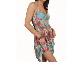 APPLE BOTTOMS dámské šaty barevné