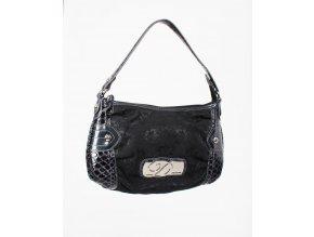 DERÉON dámská kabelka SCARLET II černá