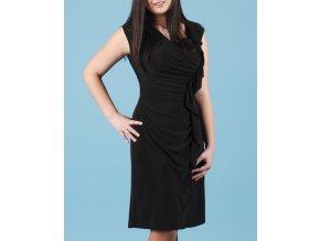 ANNALEE+HOPE dámské šaty černé