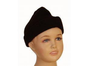 FADED GLORY dětská čepice černá