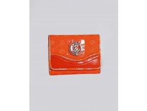 ROCAWEAR dívčí/dámská peněženka oranžová