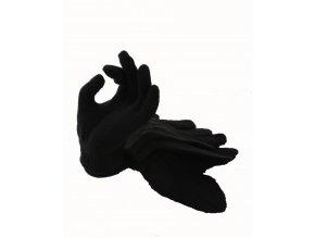 MAGIC GLOVES dětské rukavice černé