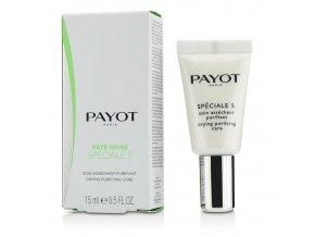 Payot Payot Pate Grise SPECIALE 5 - Vysušující a purifikační gel