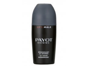 Payot Déodorant 24 Heures - Osvěžující roll-on antiperspirant pro muže 75ml
