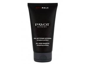 Payot Gel Nettoyage Intégral - Energizující sprchový gel 3 v 1 200ml