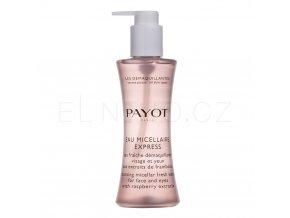 Payot Osvěžující expresní odličovač 3 v 1 Eau Micellaire Express (Cleansing Micellat Fresh Vater) 200 ml