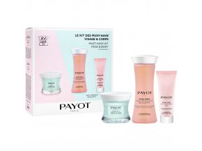 Payot Hydra 24 Geschenkset 89539