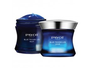 payot blue techni liss journuit