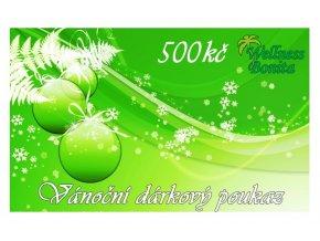 VANOCE 500