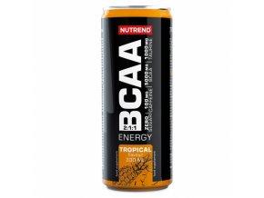 Nutrend BCAA Energy - Tropical