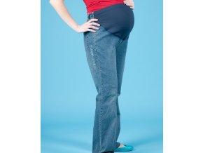 OLD NAVY MATERNITY těhotenské džínové/riflové kalhoty