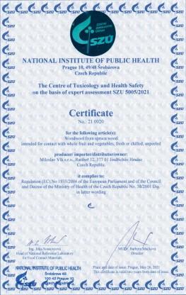 Certifykat