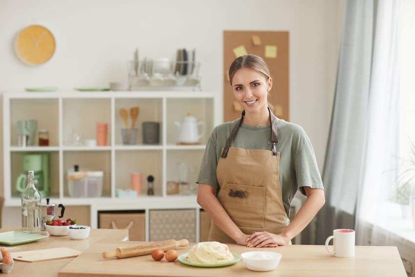 Kuchyňské doplňky, které usnadní vaření
