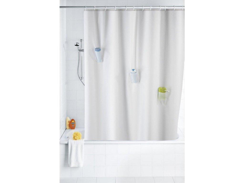 Sprchový závěs VILLA, 180x200 cm