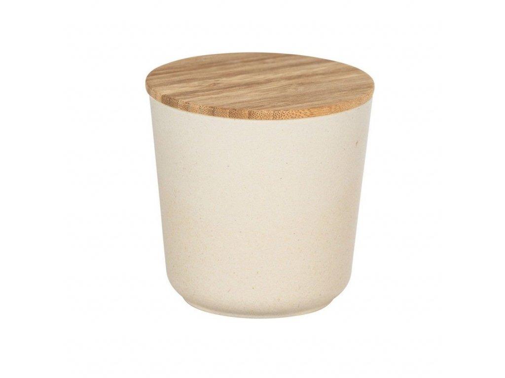 Bambusová nádoba BONDY, 0,5 L