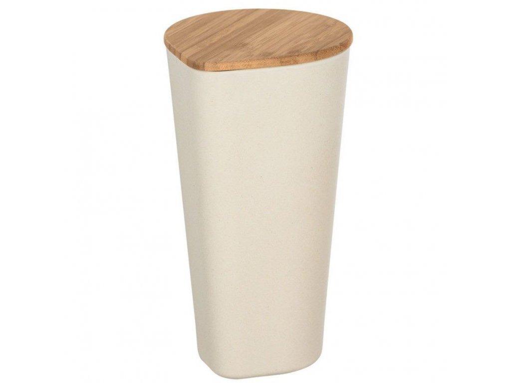 Plastová nádoba BONDY, 1 l