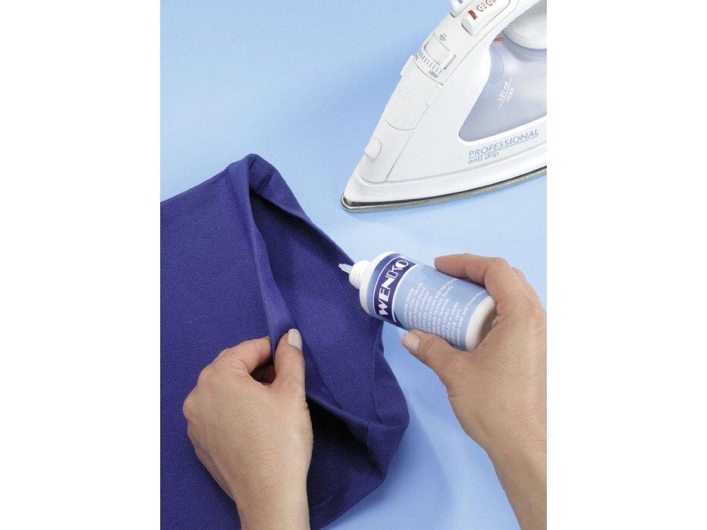 Textilní lepidlo FABRIC-FIX