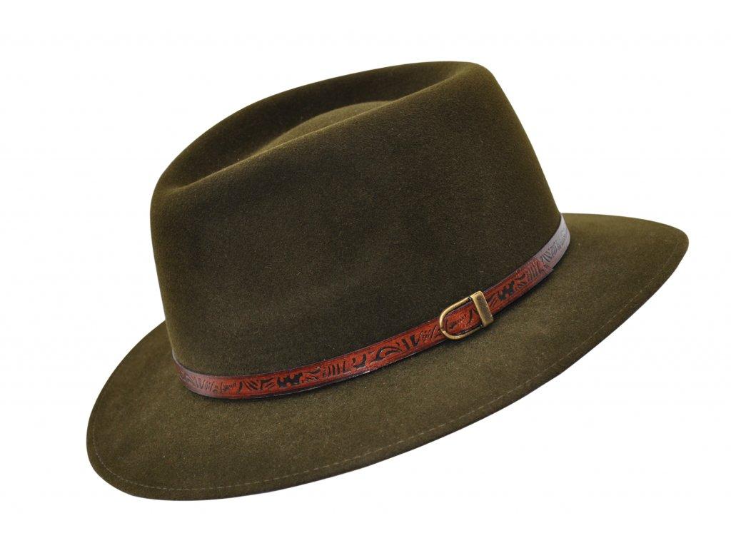 Myslivecký klobouk Astor
