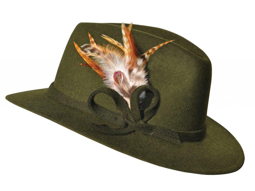 Myslivecký klobouk Denisa