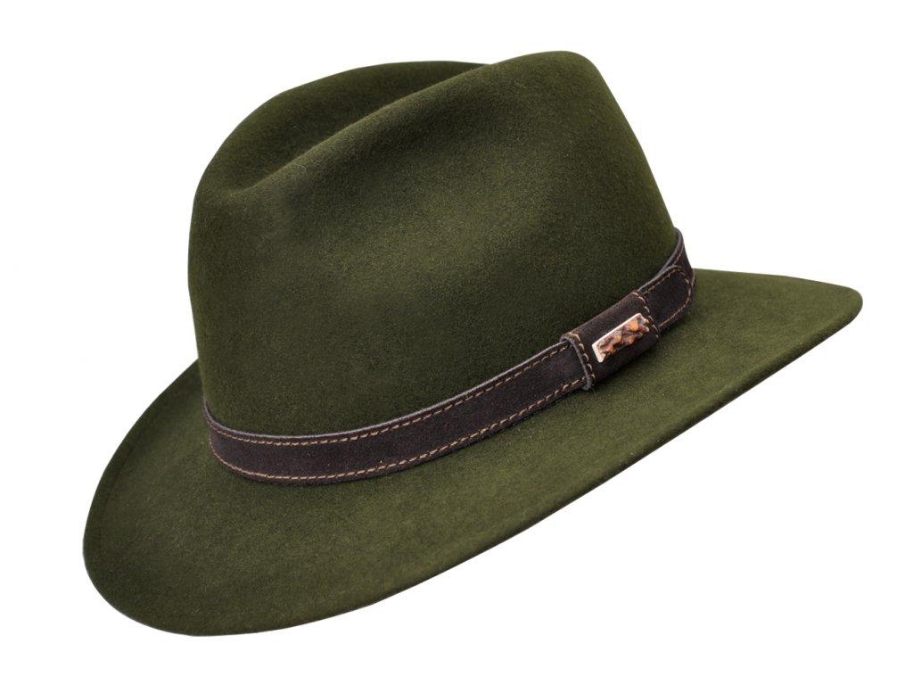 Myslivecký klobouk Arnold