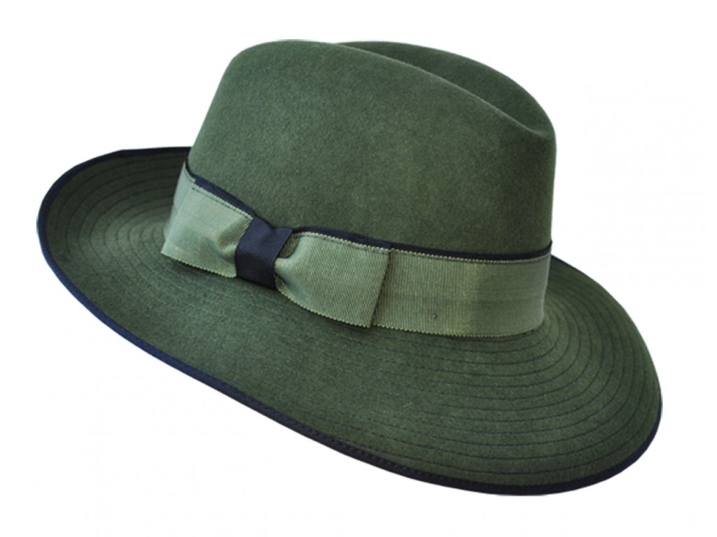 Myslivecký klobouk Dorota