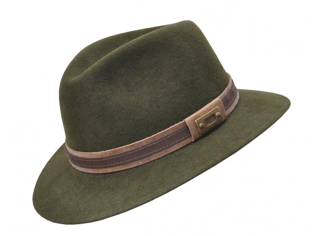 Myslivecký klobouk Adrian