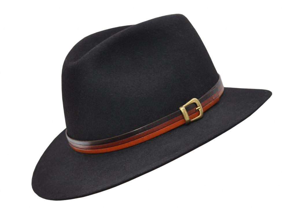 Vycházkový klobouk Achym