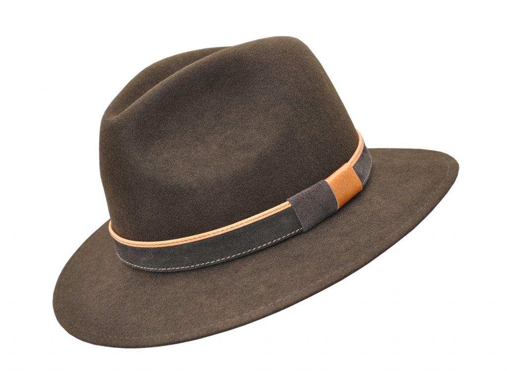 Myslivecký klobouk Edmond