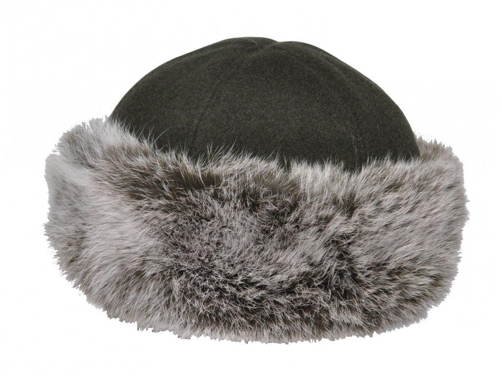 Zimní čepice Betty
