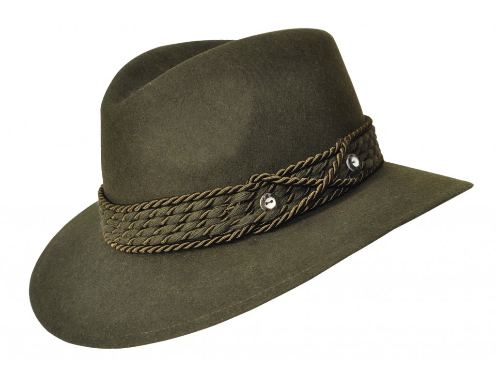 Myslivecký klobouk Alex