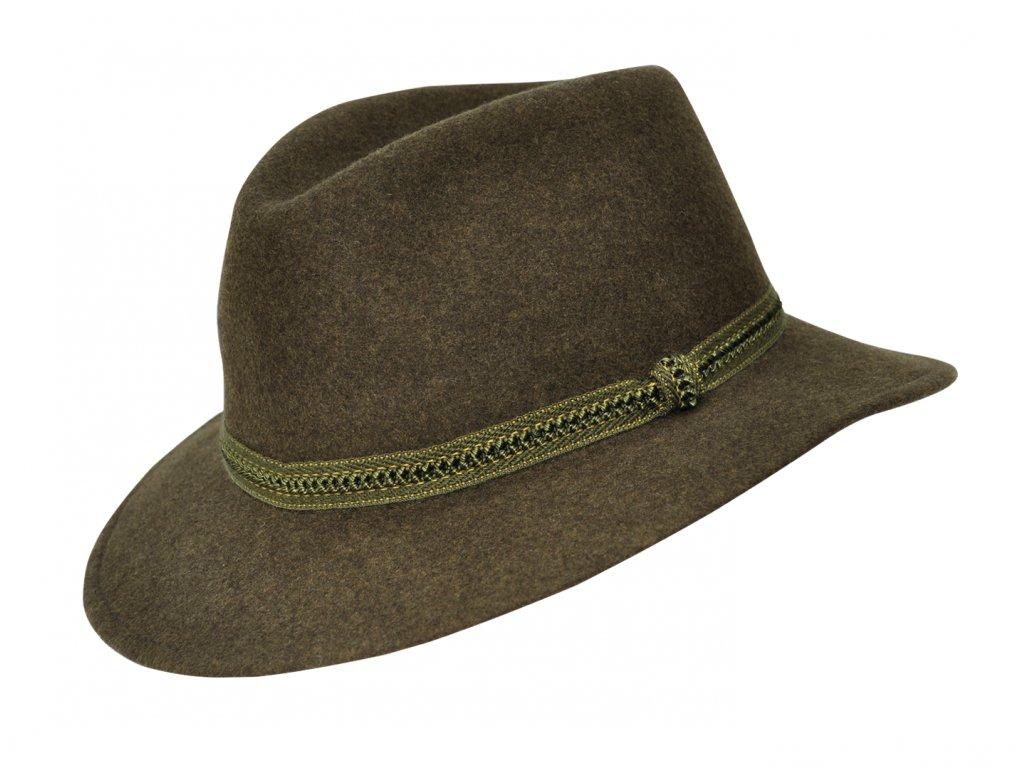 Myslivecký klobouk Erik