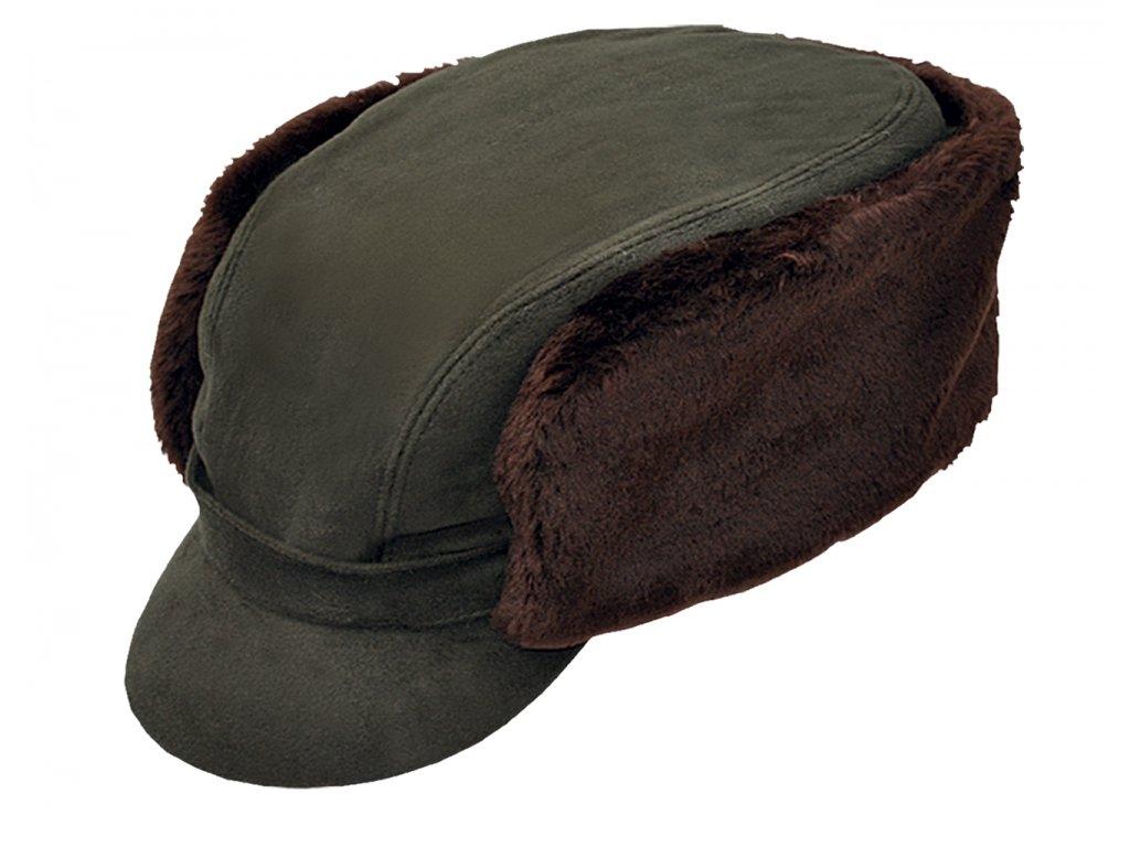 Zimní čepice Bona