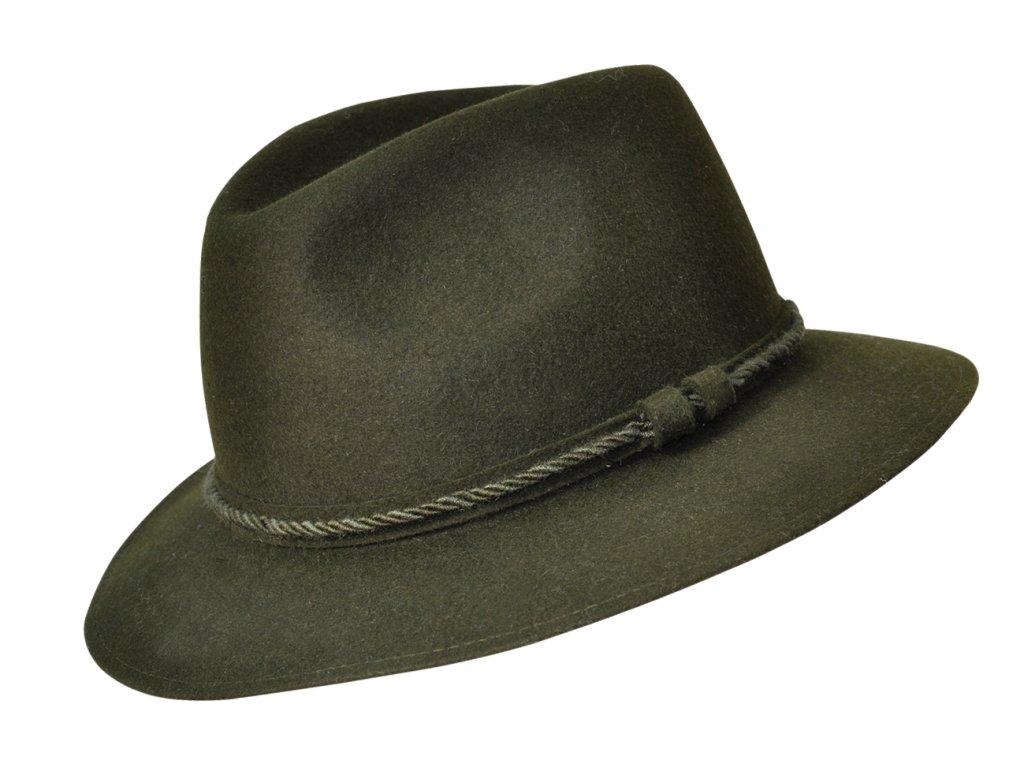 Myslivecký klobouk Riki