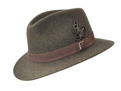 Myslivecký klobouk Albert