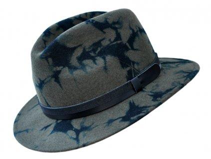 Myslivecký klobouk Merlin
