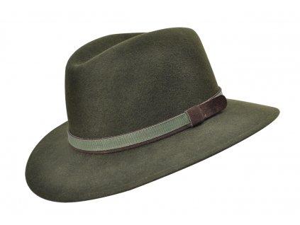 Myslivecký klobouk Adolf