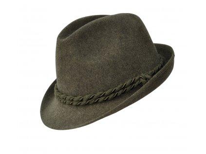 Myslivecký klobouk Hugo