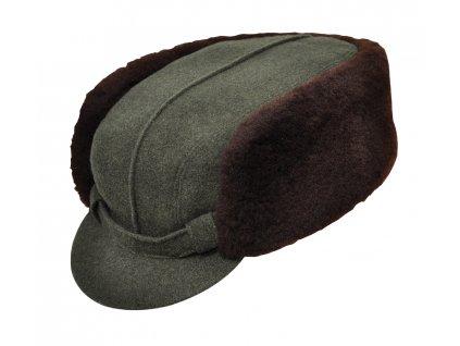 Zimní čepice Berta