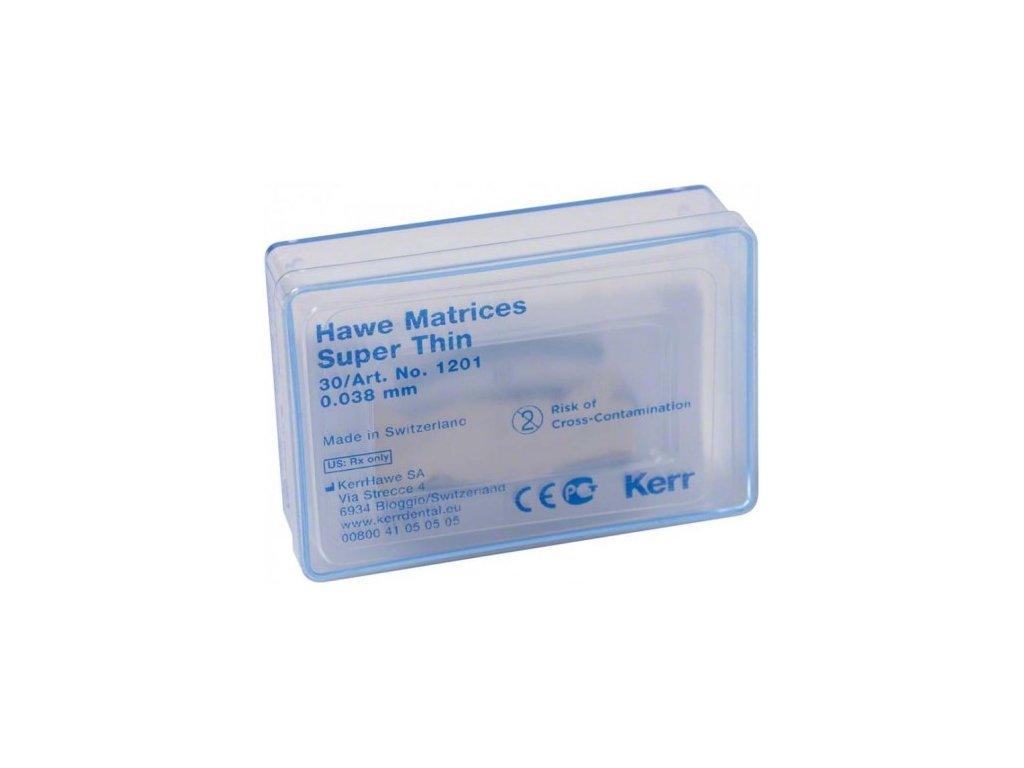 Hawe Adapt matrice 0,038 mm