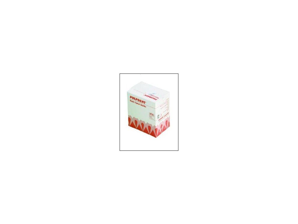 Root Canal Sealer - Pulpdent (varianta Balení: 15g prášek, 7,5ml tekutina)