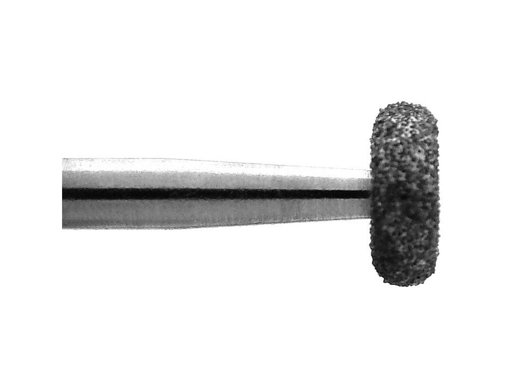 DIAMANTOVÝ BROUSEK (varianta Zrnitost střední - modrý proužek, průměr 5mm)