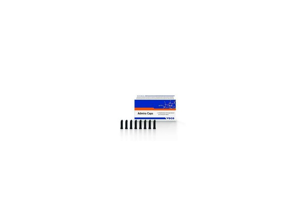 ADMIRA CAPS (varianta Kapsle 25x0,25g: A1)