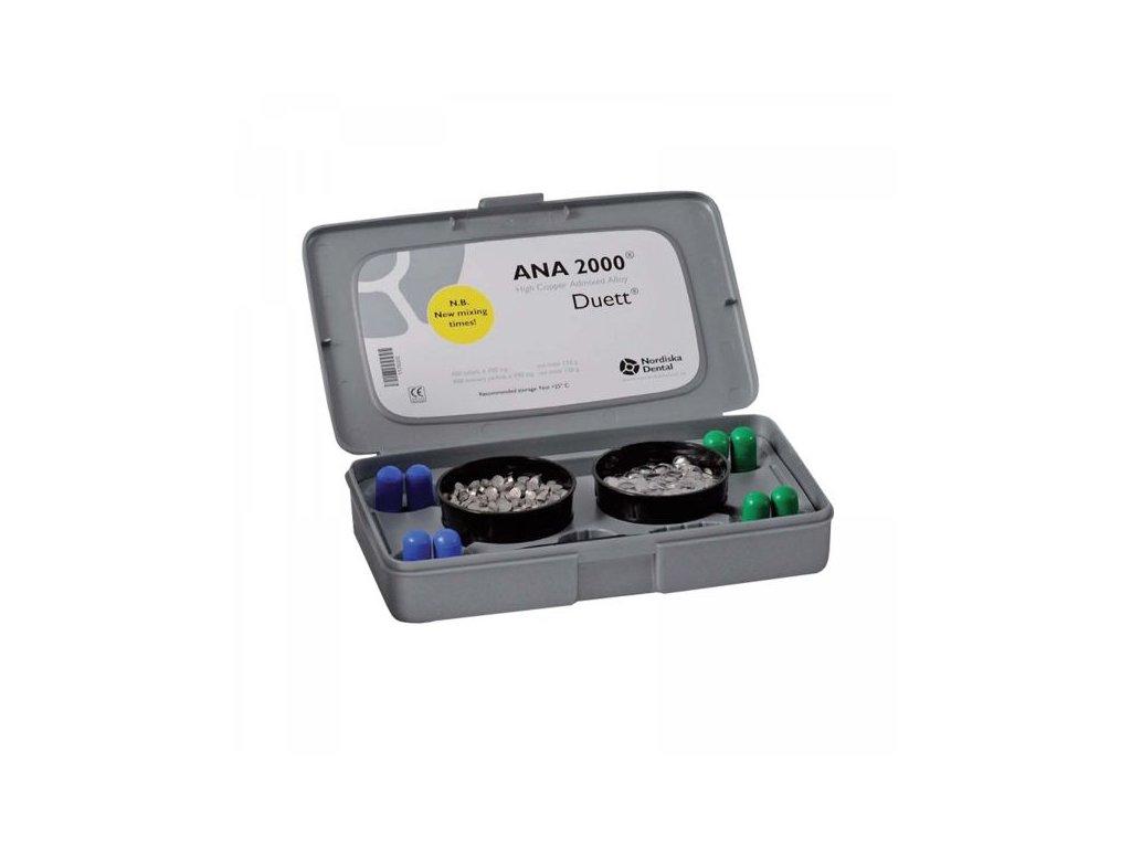 ANA 2000 HCAA (varianta Duet, 400 dávek)
