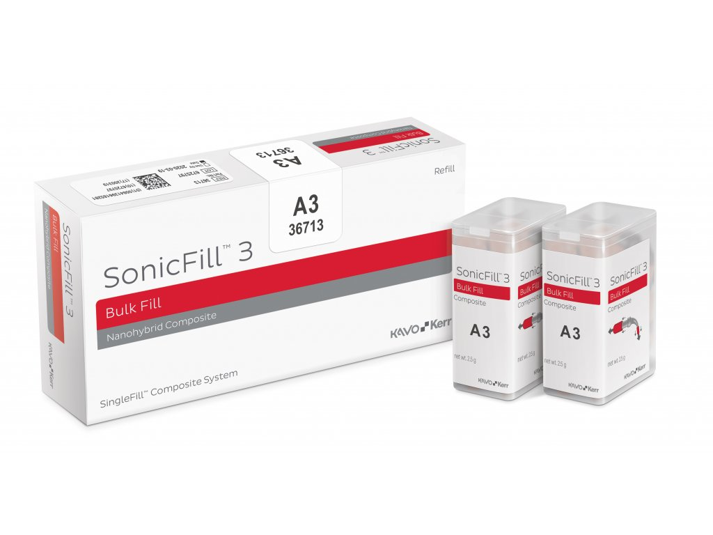 sonicfill